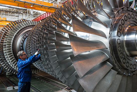 Photo Nucléaire Général Electric
