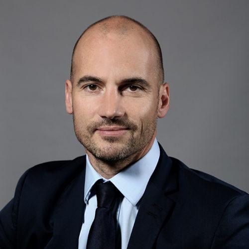 Arnaud MARTHEY - Agence Economique Régionale Bourgogne-Franche-Comté
