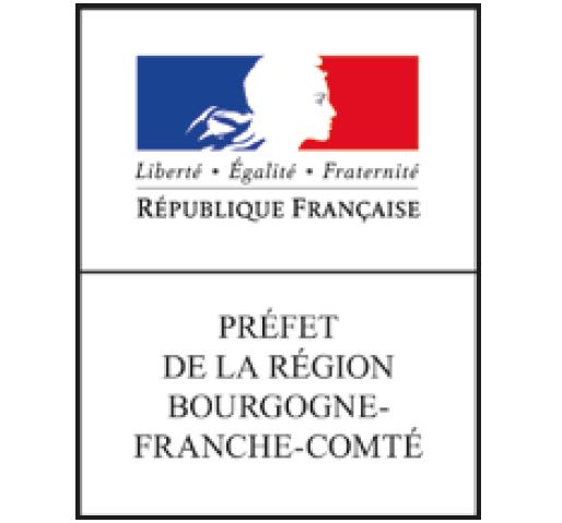 Préfet de la région Bourgogne-Franche-Comté