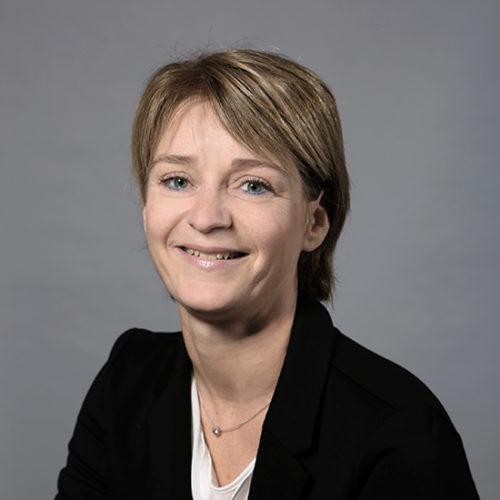 Carole PETIT - Agence Economique Régionale Bourgogne-Franche-Comté