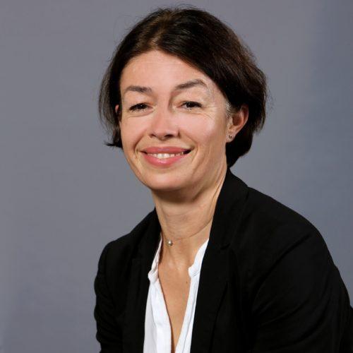 Céline MARMONT - Agence Economique Régionale Bourgogne-Franche-Comté