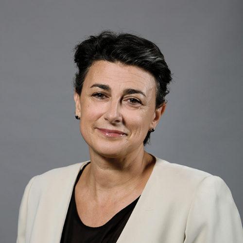 Claudie DELESTRA - Agence Economique Régionale Bourgogne-Franche-Comté