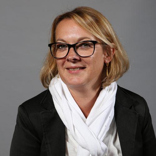 Claudine LE NAOUR - Agence Economique Régionale Bourgogne-Franche-Comté