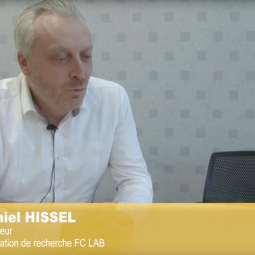 Daniel HISSEL – FC Lab