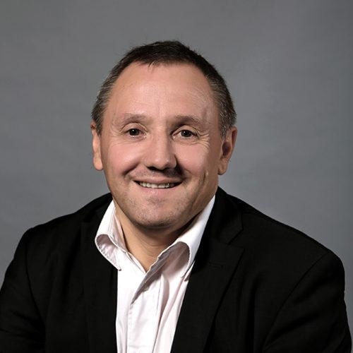 Daniel MICARD - Agence Economique Régionale Bourgogne-Franche-Comté
