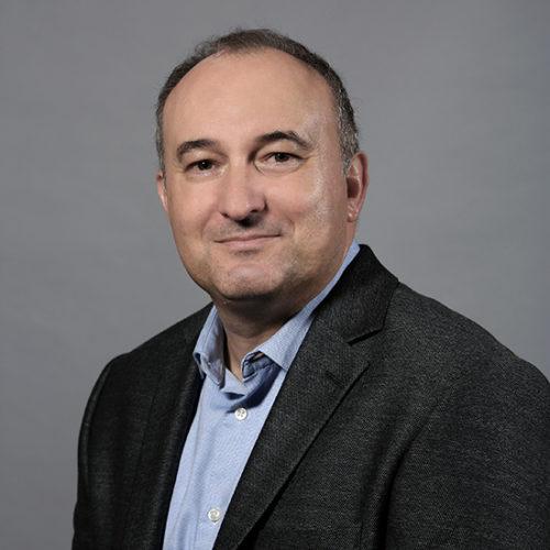 David BAC - Agence Economique Régionale Bourgogne-Franche-Comté