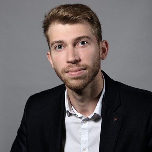 Dimitri SCHUSSLER - Agence Economique Régionale Bourgogne-Franche-Comté