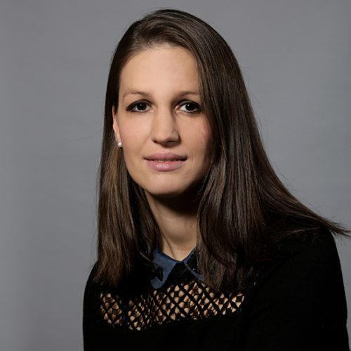 Esther MARVANE - Agence Economique Régionale Bourgogne-Franche-Comté