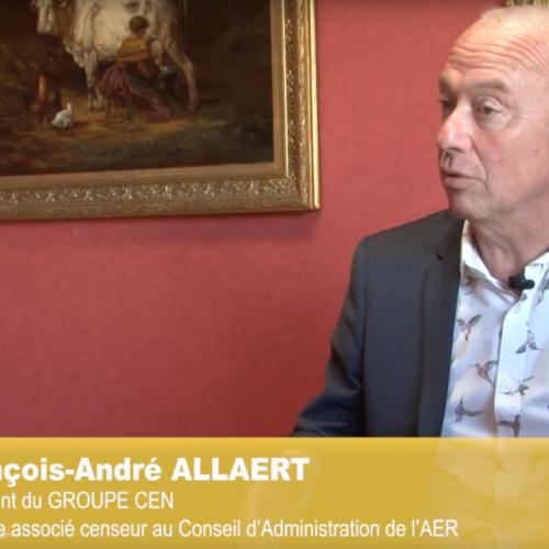 François-André ALLAERT – Groupe CEN