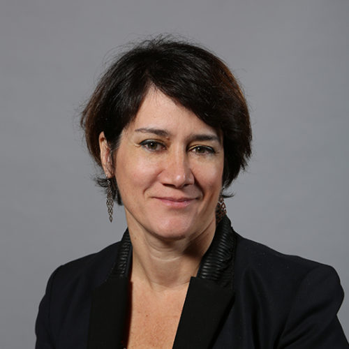 Karine HERNANDEZ - Agence Economique Régionale Bourgogne-Franche-Comté
