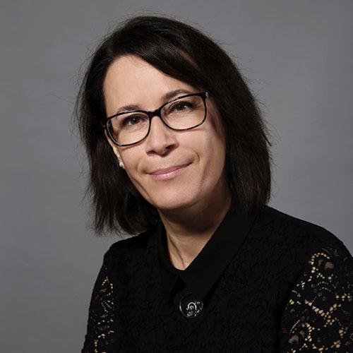 Karine VENDROUX - Agence Economique Régionale Bourgogne-Franche-Comté