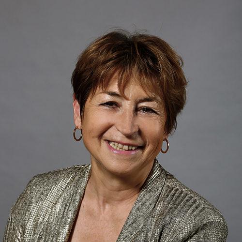 Marie-Thérèse VINCENT - Agence Economique Régionale Bourgogne-Franche-Comté