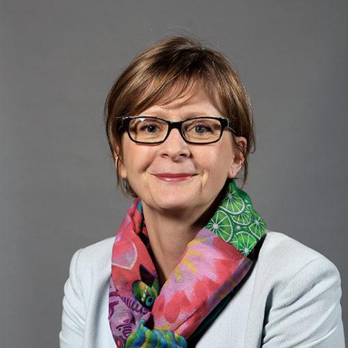 Nathalie HERMAN - Agence Economique Régionale Bourgogne-Franche-Comté