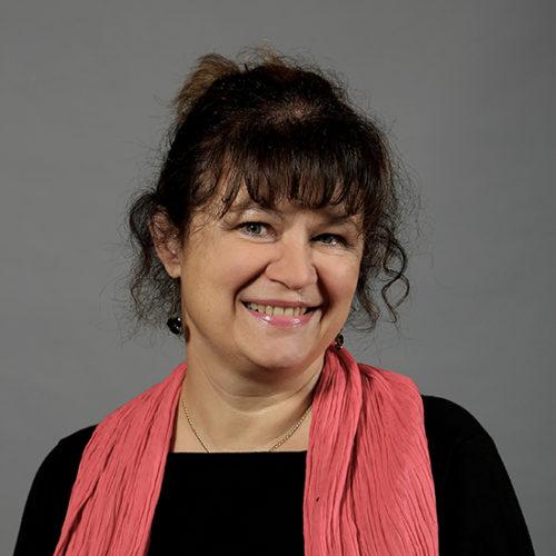 Nathalie LOCH - Agence Economique Régionale Bourgogne-Franche-Comté