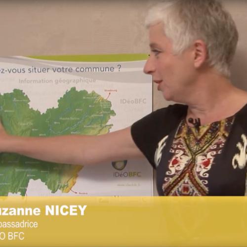 Suzanne NICEY – Idéo BFC