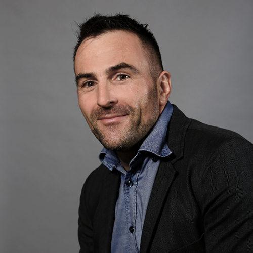 Yannick MOULIN - Agence Economique Régionale Bourgogne-Franche-Comté