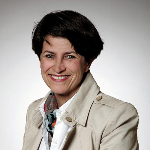 Anne-Gaëlle ARBEZ - Agence Economique Régionale Bourgogne-Franche-Comté