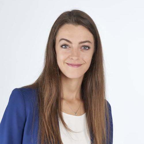 Manon GERUM - Agence Economique Régionale Bourgogne-Franche-Comté