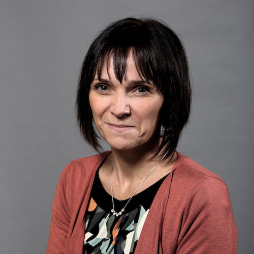 Sandrine LESTIENNE - Agence Economique Régionale Bourgogne-Franche-Comté