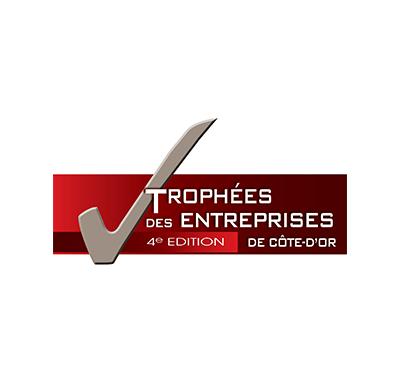 4ème édition Trophées des Entreprises de Côte d'Or