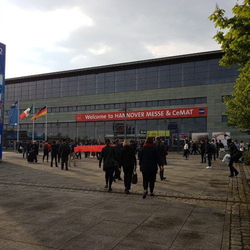 Hannover Messe Bourgogne-Franche-Comté Hydrogen