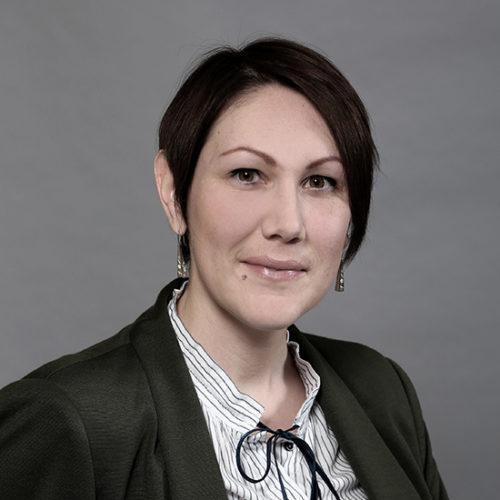 Jasmine FEDOR - Agence Economique Régionale Bourgogne-Franche-Comté