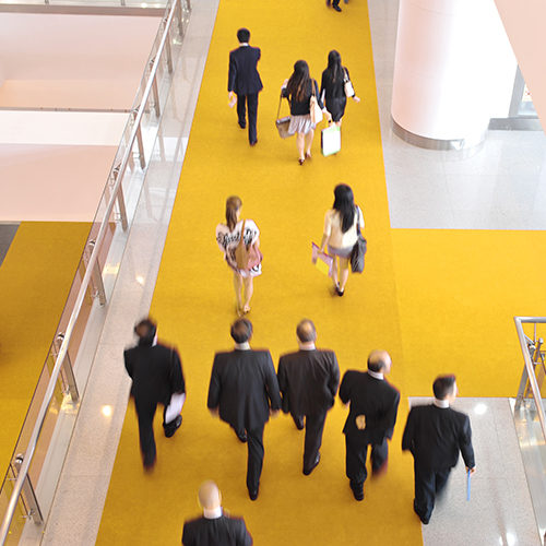 L'AER BFC accompagne les entreprises de Bourgogne-Franche-Comté sur les salons en France et à l'international