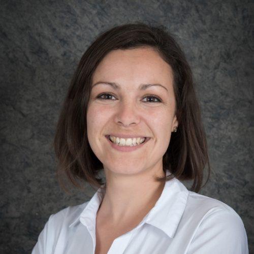 Amélie DESSOLLE - Agence Economique Régionale Bourgogne-Franche-Comté