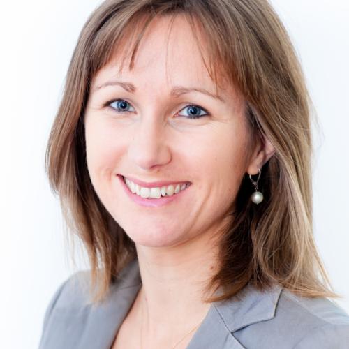 Amélie PATAY, Directrice de BGE Perspectives, une structure qui aide les entreprises à monter en compétences