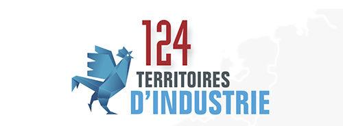 8 territoires de Bourgogne-Franche-Comté identifiés comme «Territoires d'industrie»
