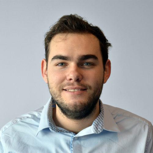 Jordan GIBIER - Agence Economique Régionale Bourgogne-Franche-Comté