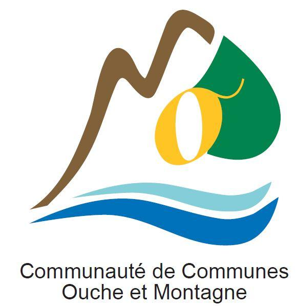 Logo CC ouche et Montagne