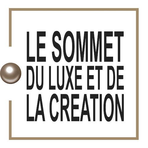 Sommet du Luxe et de la Création