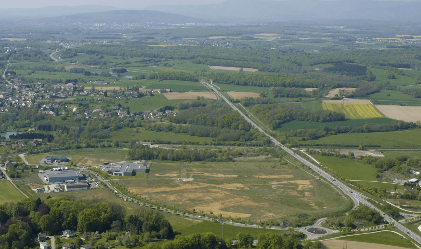 Achat terrains Morvillars – Territoire de Belfort (90)