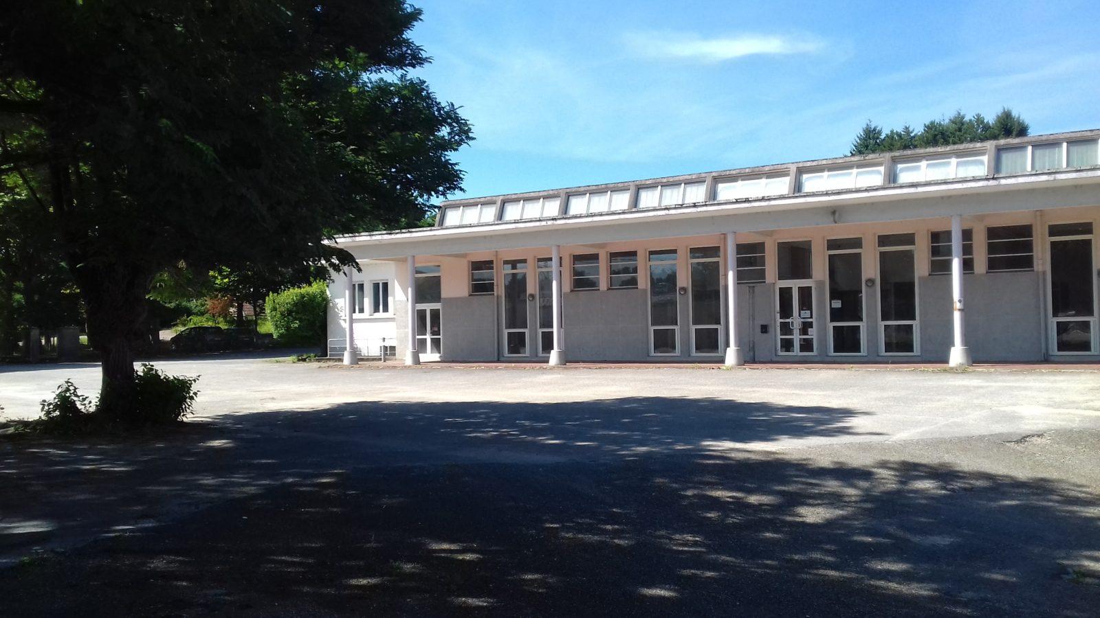 Location bureaux/entrepôt Le Creusot (71)