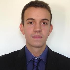 Julien BRISEUX - Agence Economique Régionale Bourgogne-Franche-Comté