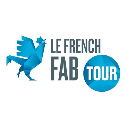 French Fab Tour Le Creusot