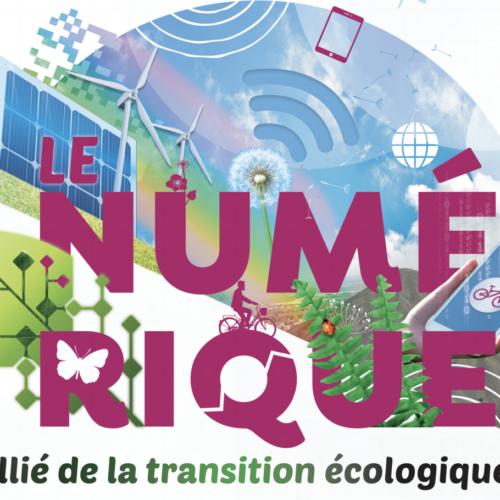 Le numérique, allié de la transition écologique