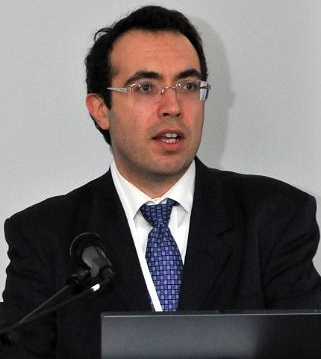 Laurent Volle, Directeur – Enterprise Europe Network (EEN)