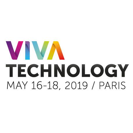 L'AER BFC présente sur le salon Viva Technology du 16 au 18 mai à Paris