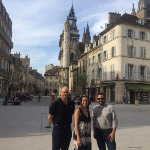 Retour sur Agri NEST France : deux start-ups nord-américaines invitées en Bourgogne-Franche-Comté