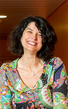 Bénédicte MAGERAND-BLONDEAU, directrice de l'incubateur régional DECA-BFC