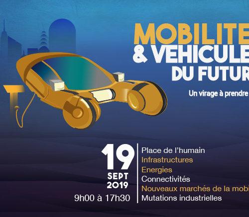 Véhicule du futur, mobilité intelligente, un virage à prendre ?