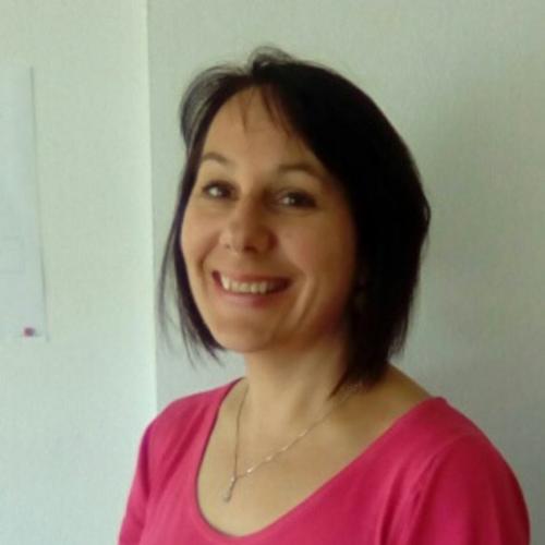 Séverine FUSARO, Coordinatrice de la mission école-entreprise DAFPIC au rectorat de Besançon