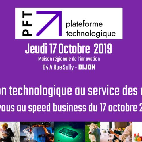 Les plateformes technologiques, une réponse aux enjeux industriels des PME