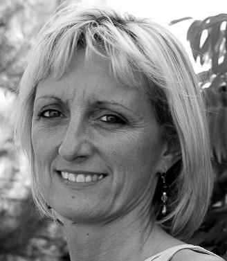 Nelly SCHUTZ, Chargée de mission à la Délégation Régionale à la Recherche et à la Technologie (DRRT BFC)