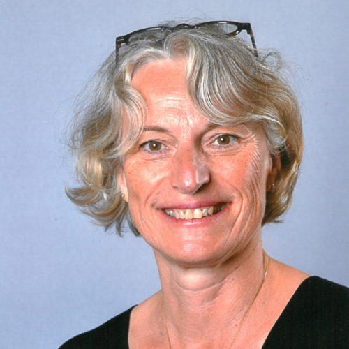 Monique GOSSELIN - Agence Economique Régionale Bourgogne-Franche-Comté