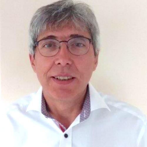 Gérard Vallet, Délégué Régional du Cetim