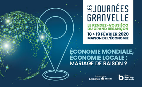 Les Journées Granvelle les 18 et 19 février 2020 à Besançon