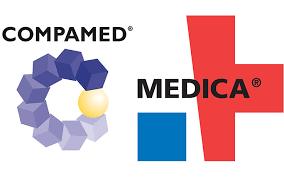 Retour sur les éditions 2019 de Medica / Compamed, salons dédiés à l'ensemble de la chaîne des produits médicaux
